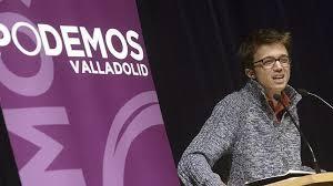 Iñigo Errejón Sevilla.abc.es
